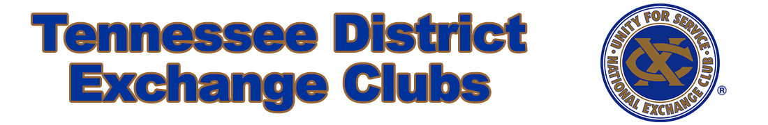 Tennessee District Exchange Clubs